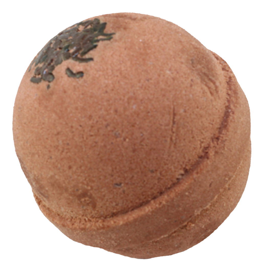 CHOCOBOMB BATH BOMB - Body Kantina