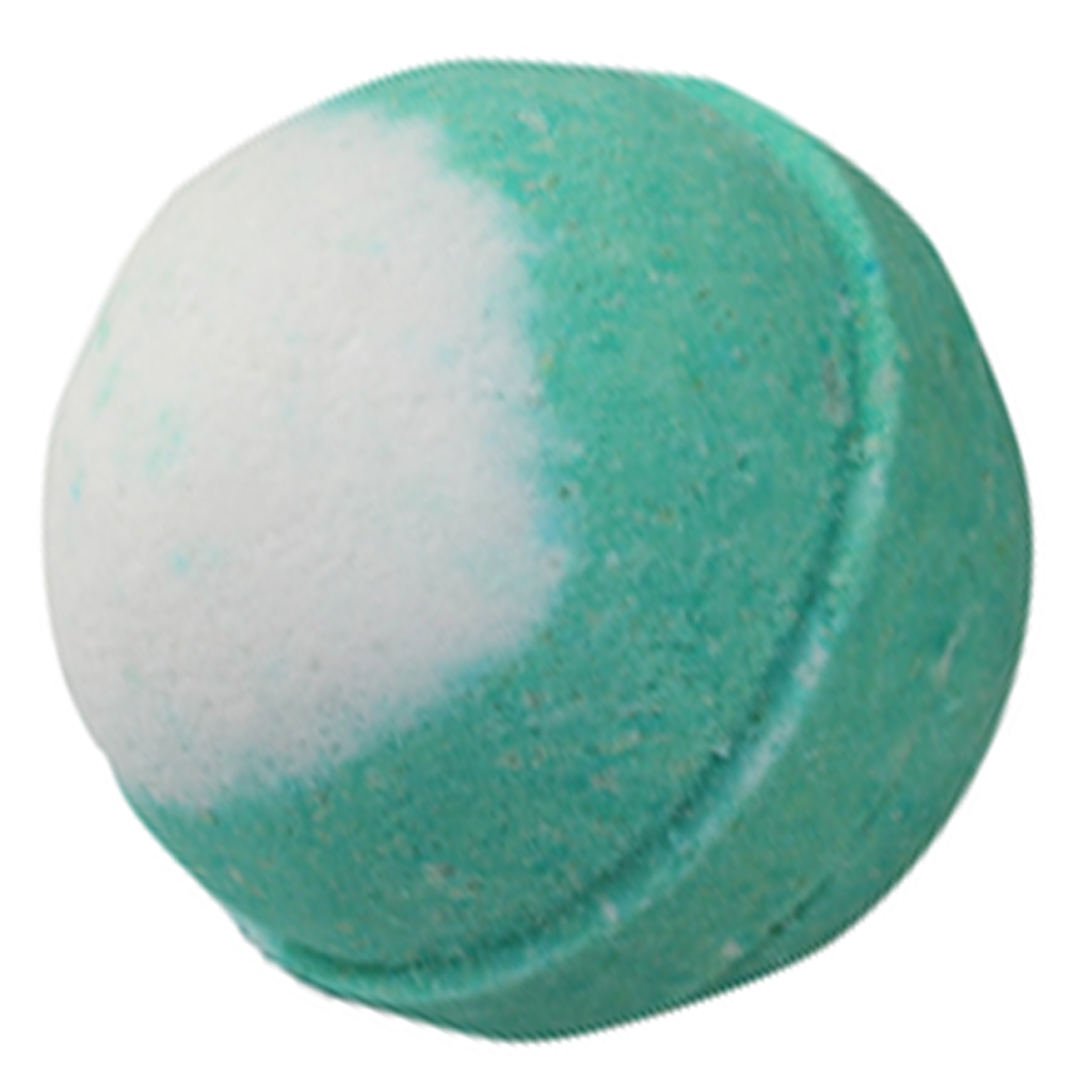 DEEP OCEAN BATH BOMB - Body Kantina