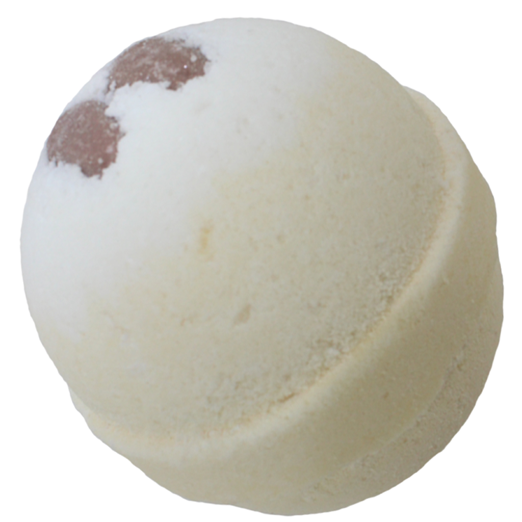 HONEY ALMOND BATH BOMB - Body Kantina