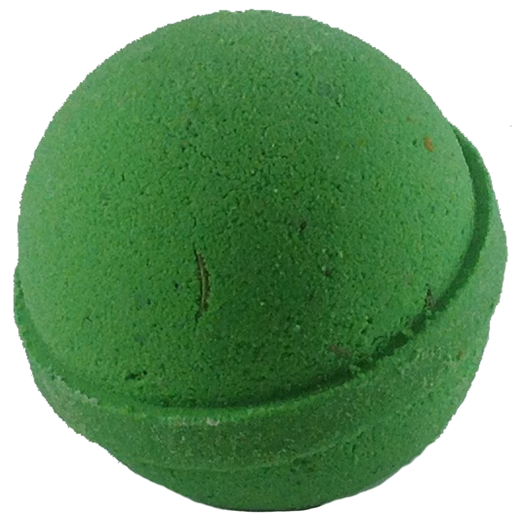 MINT LYPTUS BATH BOMB - Body Kantina