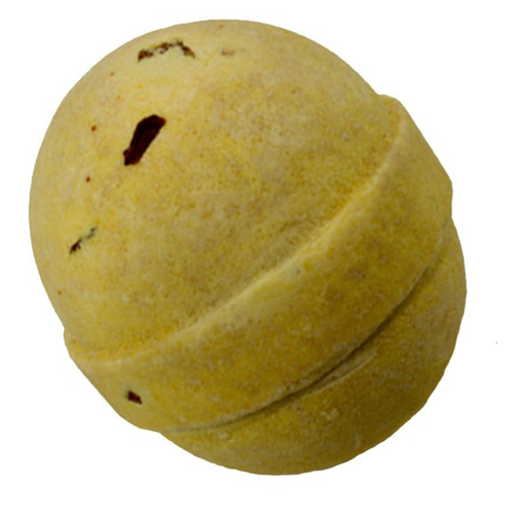 PINEAPPLE CRUNCH BATH BOMB - Body Kantina