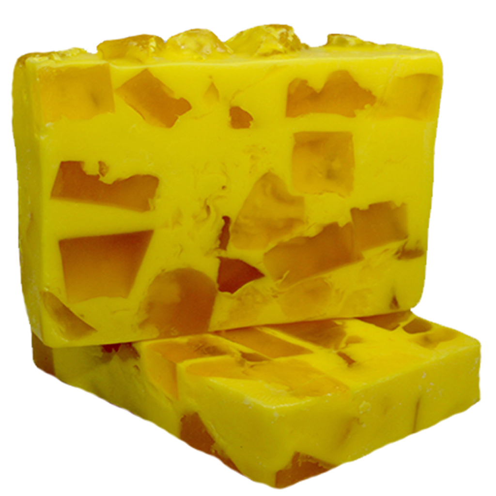 PINEAPPLE CRUNCH SOAP - Body Kantina