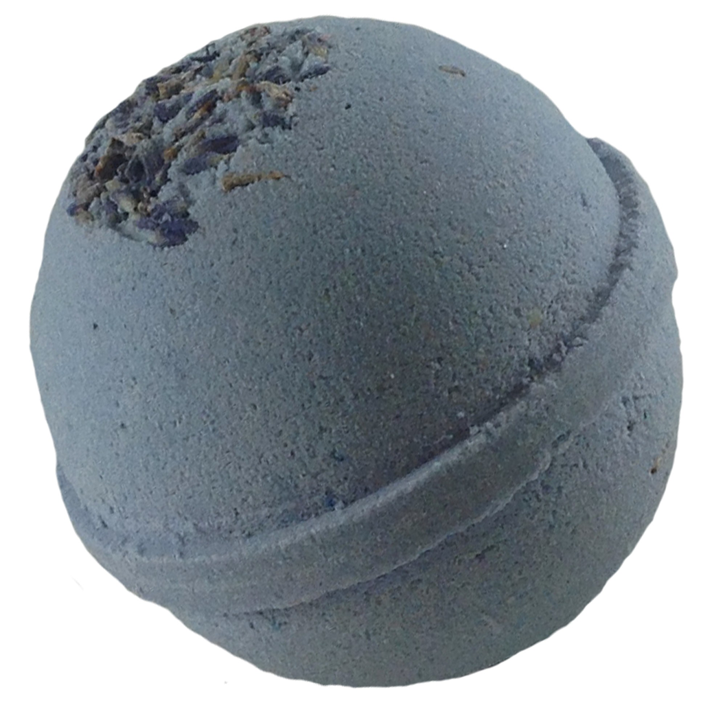 SLEEPY LAVENDER BATH BOMB - Body Kantina