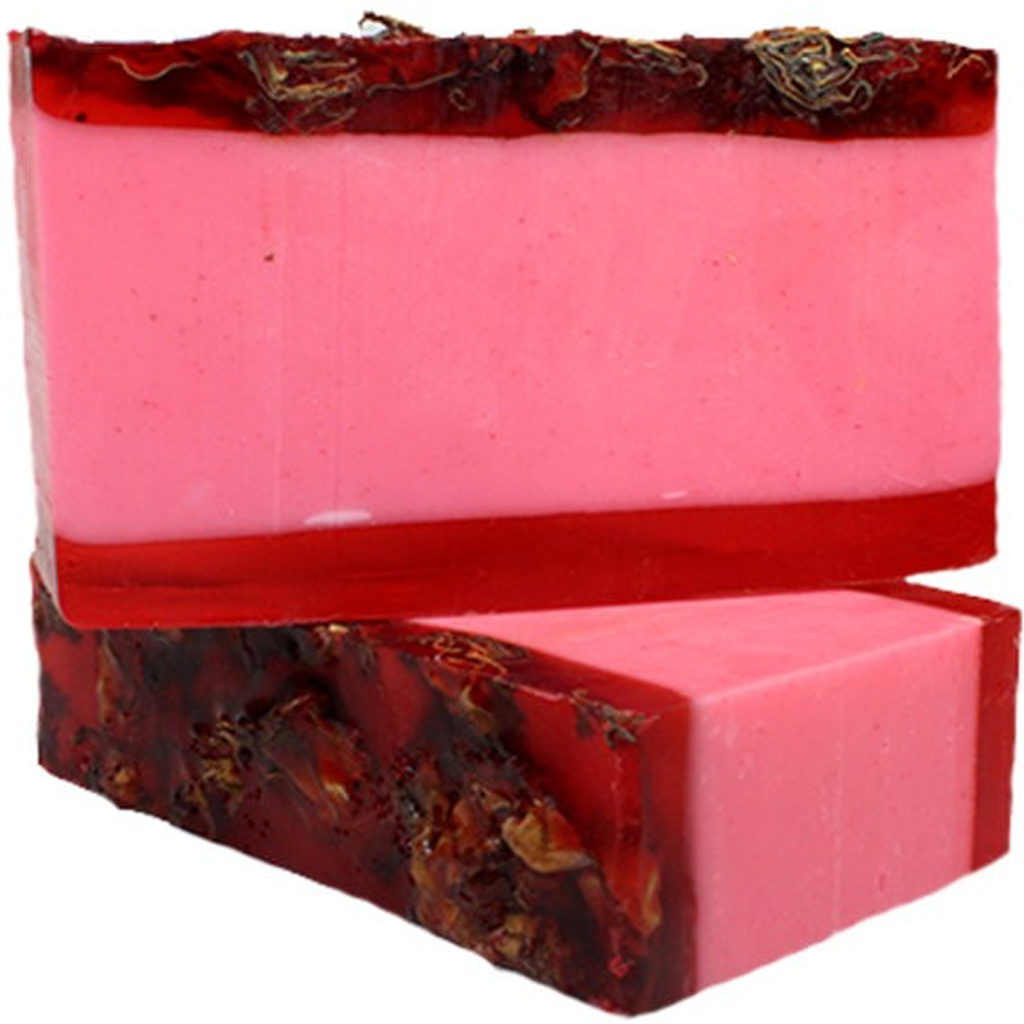TEA ROSE SOAP - Body Kantina