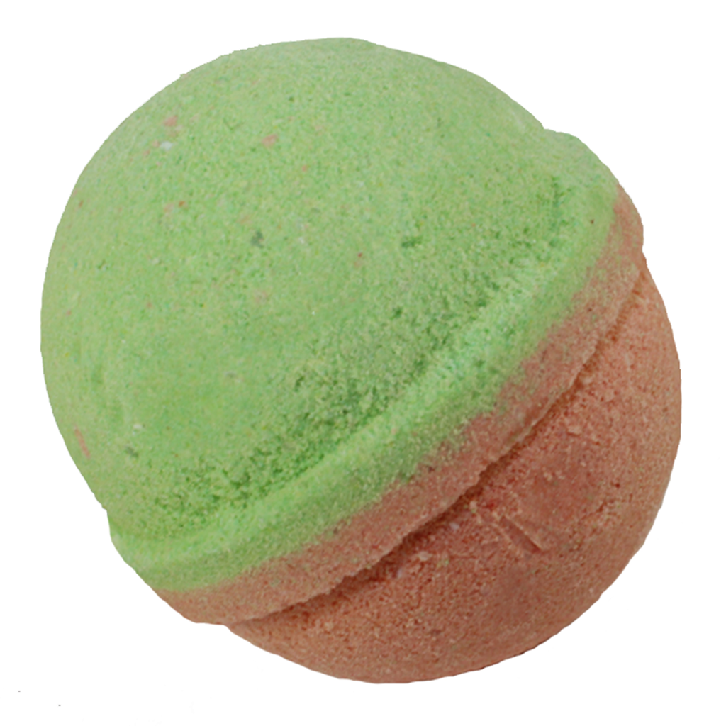 WATER MY MELON BATH BOMB - Body Kantina