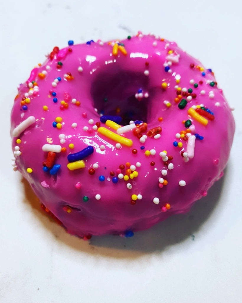 DONUT SOAP SPRINKLES