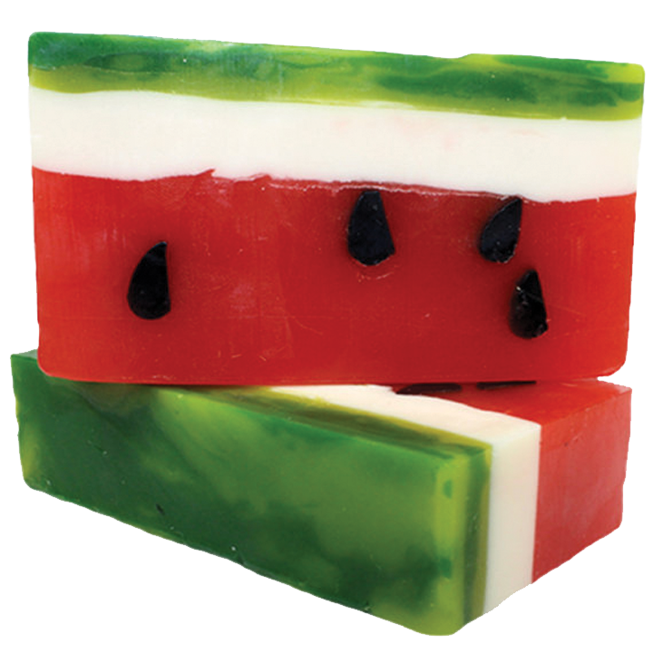 WATER MY MELON SOAP - Body Kantina