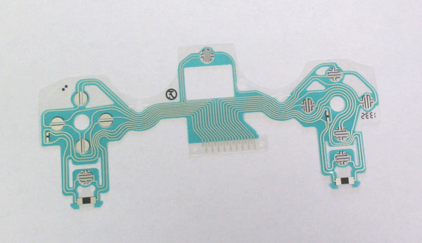 NEW Playstation 4 PS4 Controller Repair Parts - PCB Circuit Ribbon