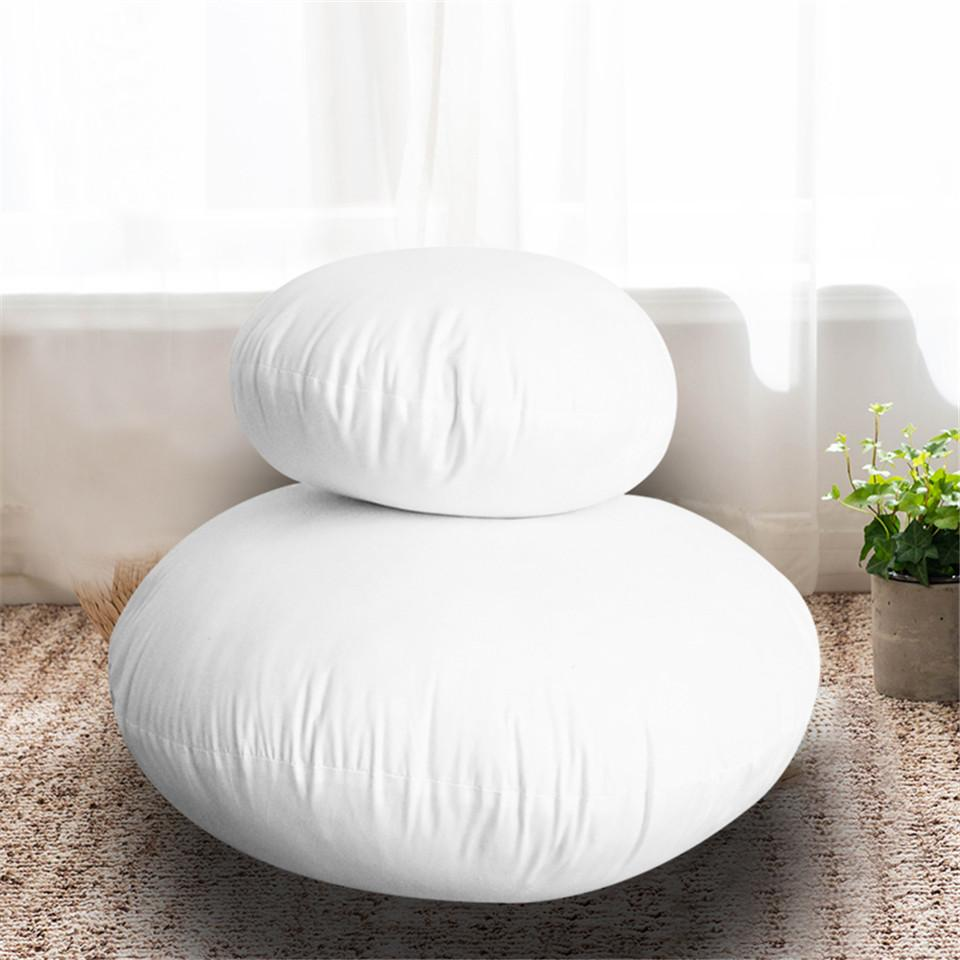 Merveilleux Round Cushion For Sofa Filling Up To 45cm