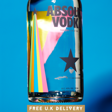 Load image into Gallery viewer, BE AT ONE & ABSOLUT VODKA