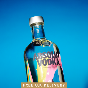 BE AT ONE & ABSOLUT VODKA