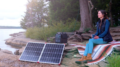 Solar Generator: Must Have Emergency Essentials