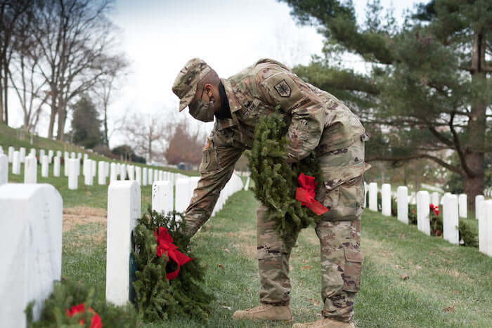 Wreaths Across America Aims to Remember, Honor and Teach