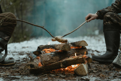 Our Favorite Camping Recipes List