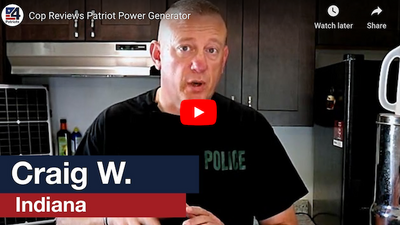 Can Your Patriot Power Generator Power a Fridge? (And other FAQs)