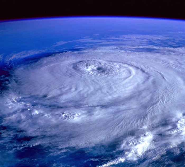 What Does COVID-19 Have to Do With Hurricanes?