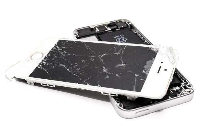 Using a Broken Cell Phone For Survival?