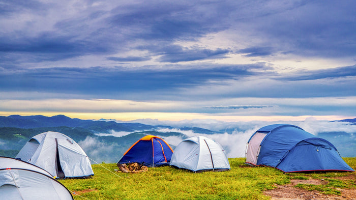Your Comprehensive Camping Checklist