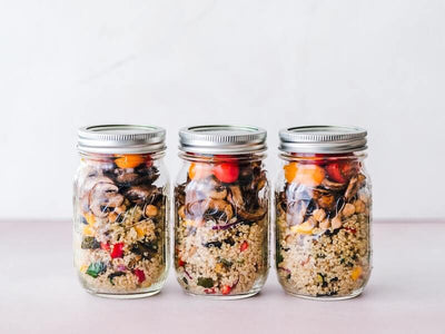 What Are the Best Long-Term Food Storage Meals?