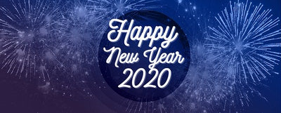 Did you make any New Year's resolutions for 2020?