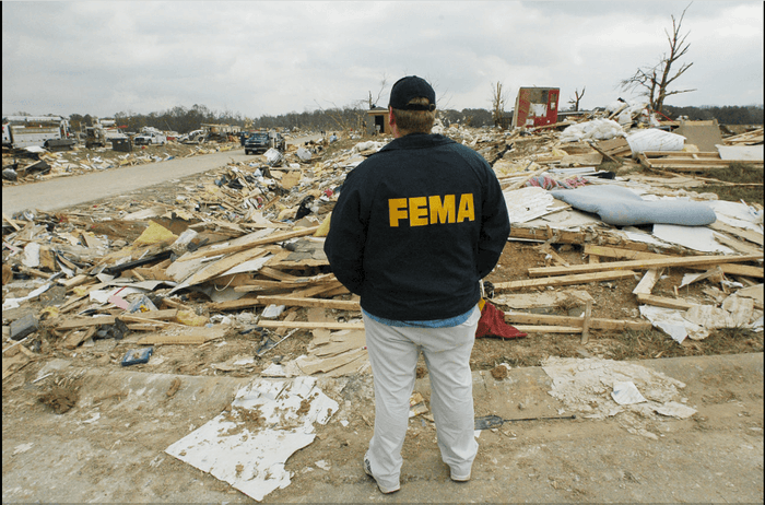 Why We Can't Count on FEMA to Save Us in an Emergency