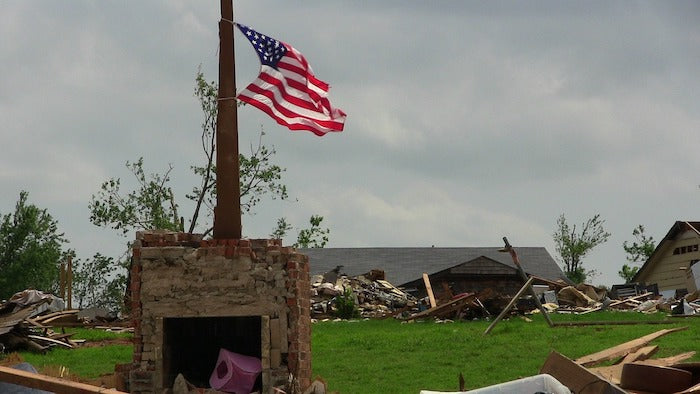 One-Year Anniversary of Tennessee Tornadoes Brings Back Chilling Memories
