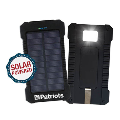 Patriot Power Cell 1 Pack