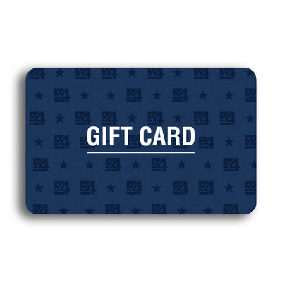 4Patriots Gift Card
