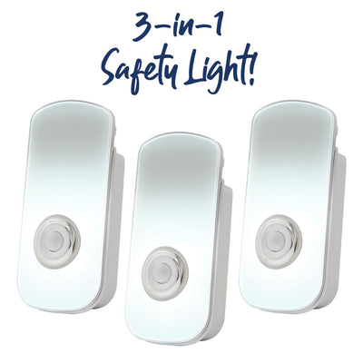 Blackout Beacon Emergency Light 3 Pack