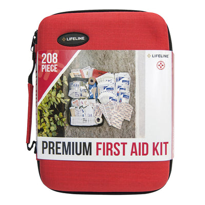 Lifeline Beyond Basics 1st Aid Kit