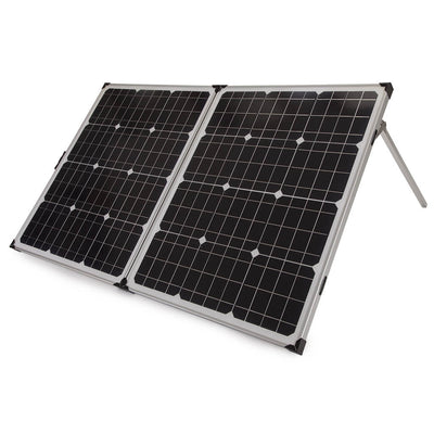 Patriot Power Generator 100-Watt Folding Solar Panel