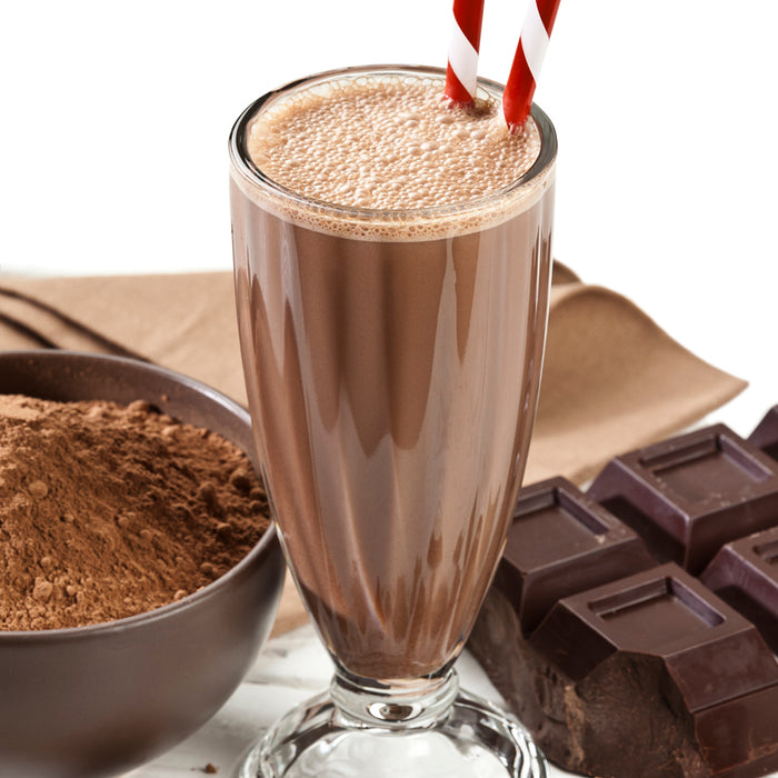 Survival Shake Kit - Chocolate