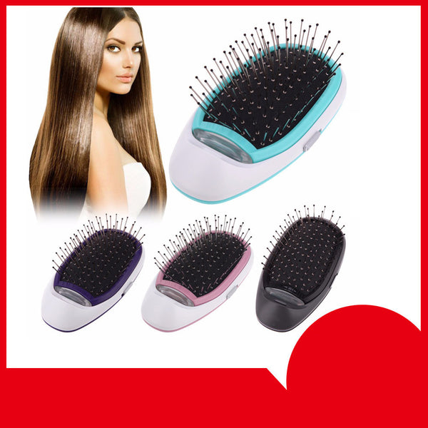 Electric Hairbrush