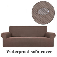 Elastic Waterproof Sofa Cover