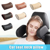 Headrest Pillow Neck Protection