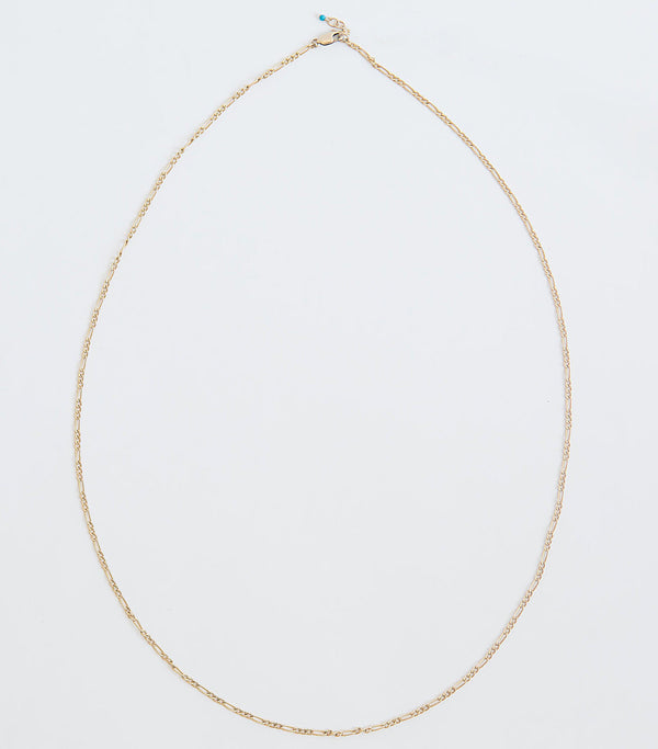 Ibiza Gold Necklace