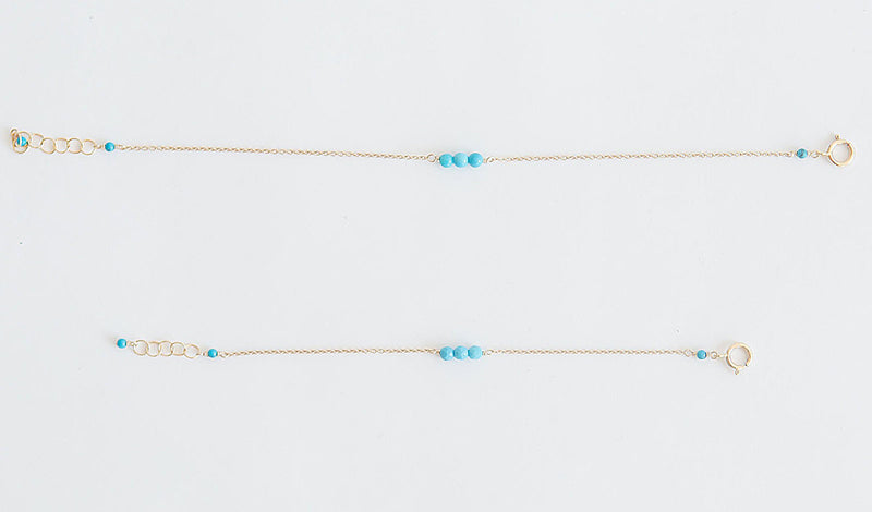 The Sophie + Noa Bracelet Set