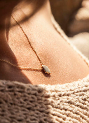 The Ritual Soul Necklace - The Neshama Project