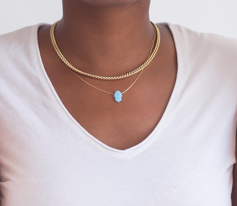 The Nikki Necklace