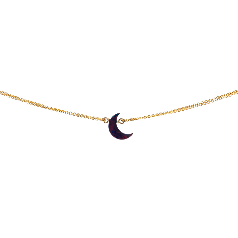The Eclipse Bracelet