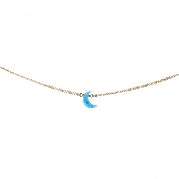 I Love You To The Moon & Back Bracelet - The Neshama Project