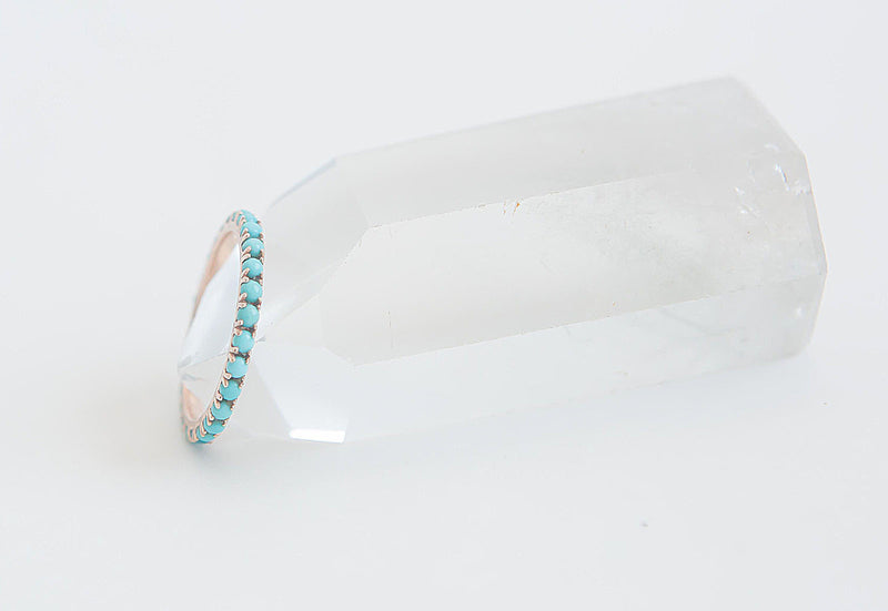 The Turquoise Dream Ring