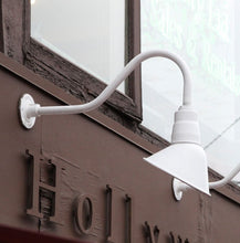 Load image into Gallery viewer, Vintage-Style Sign Light Fixtures