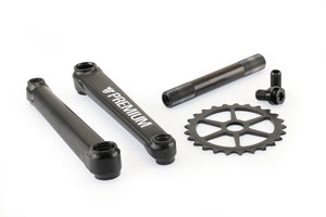 Product image Premium 1948 Cranks Combo Black Detail 1