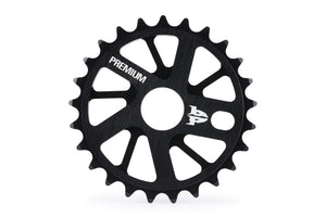 Product image Premium Gnarstar Sprocket 25t Black