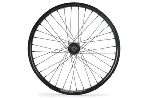 Product image Premium Samsara Rear Wheel Black sideview