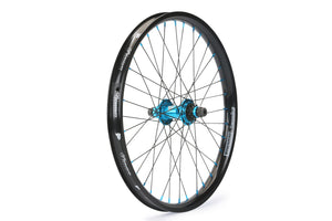 Product image Premium Samsara Rear Wheel Teal 3qtr