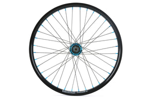 Product image Premium Samsara Rear Wheel Teal sideview