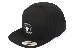 Premium Snap Back Stamp Hat