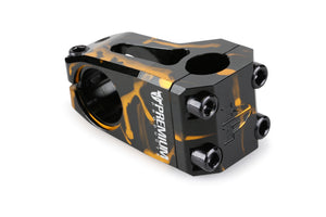 Product image Premium Sub10 Front Load Stem Smoke Gold side